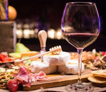Wine Hospitality #102